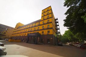 如家酒店-北京上地店