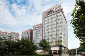 如家酒店-北京总部基地店(内宾)