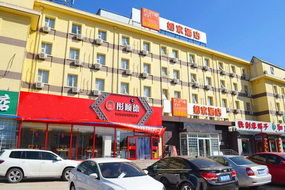 如家酒店-北京房山城关店(内宾)