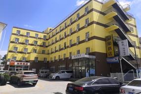 如家酒店-北京水立方体育馆店