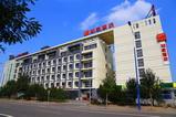 如家酒店-北京大興生物醫藥基地店