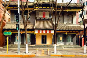 如家-北京長椿街地鐵站店