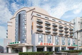 如家酒店-北京安贞桥店(内宾)