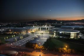 和颐至尊酒店-北京中关村软件园国际会议中心店