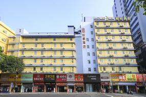 如家酒店·neo-广州番禺市桥步行街店