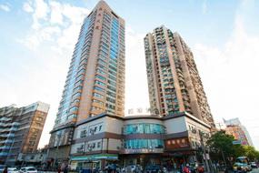 如家·neo-上海北外滩大连路地铁站店