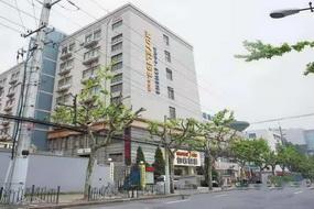 如家酒店-上海柳州路光大会展中心店