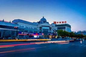 如家·neo-上海金高路金京路地铁站店
