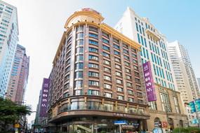 和颐至尚酒店-上海南京东路人民广场店
