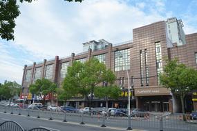 如家·neo-上海松江大学城玉树路店