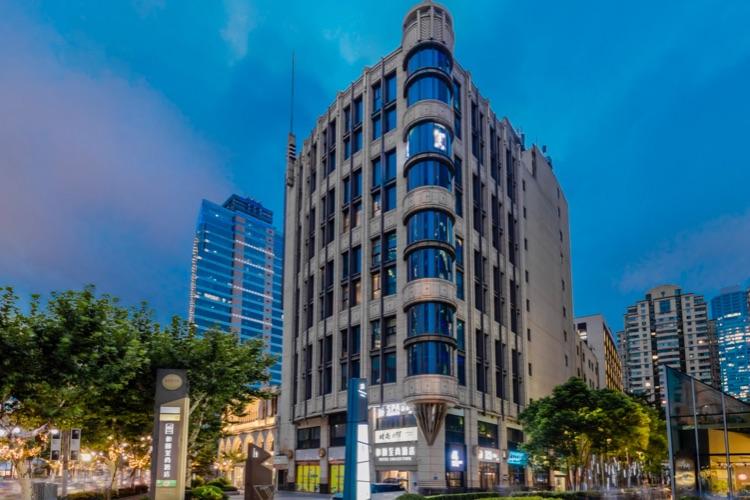 和颐至尚-上海南京西路自然博物馆店
