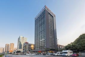 如家酒店-重庆火车北站南广场地铁站店