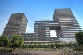 如家酒店-重庆大学城熙街店