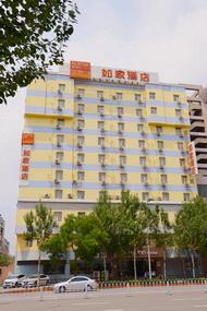 如家·neo-沈阳南京南街店