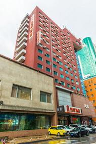 如家-沈阳太原街中山广场医大一院店