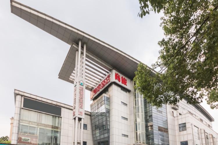 如家酒店-南京奥体中心黄山路店(内宾)