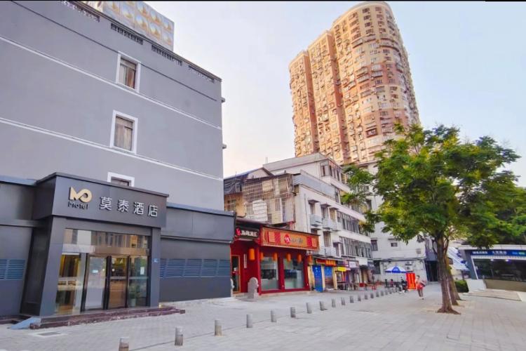 如家-武汉京汉大道吉庆街大智路地铁站店