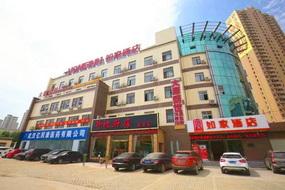 如家酒店-武汉龙阳大道陶家岭地铁站店(内宾)