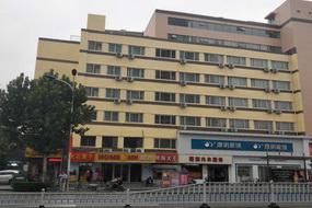 如家酒店-石家莊建設大街北國商城國大店(內賓)