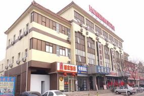如家酒店-三河富達購物中心店(內賓)