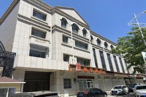 如家酒店-廊坊固安北京新機場固安政府新昌街店(內賓)