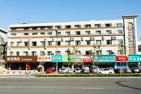如家酒店·neo-太原雙塔東街店(內賓)