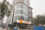 如家酒店-郑州火车站二七广场店
