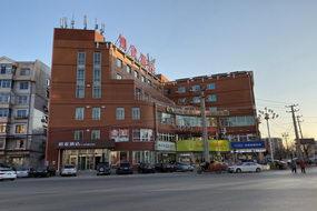 如家酒店·neo-大連瓦房店火車站店