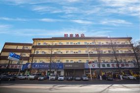 如家酒店·neo-丹东锦山大街金地广场店