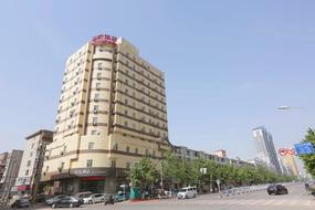 如家酒店·neo-錦州體育場店(內賓)