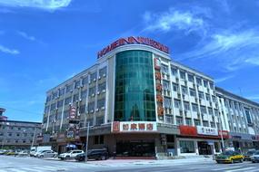 如家酒店-營口遼河大街東升市場店(內賓)