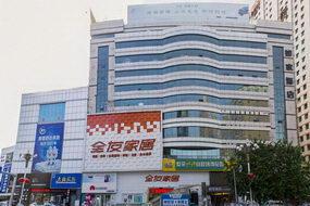 如家酒店·neo-朝阳朝阳大街大润发店