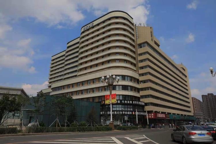 如家酒店·neo-长春火车站店