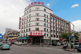 如家酒店-延吉解放路步行街店