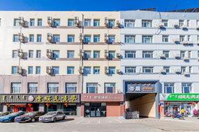 如家酒店·neo--呼和浩特哲里木路店(内宾)