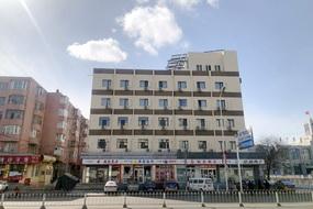 如家-乌兰察布集宁火车站站前广场店