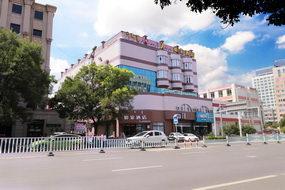 如家酒店·neo-赤峰昭烏達路市醫院店