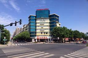 如家酒店-江阴人民东路店(内宾)