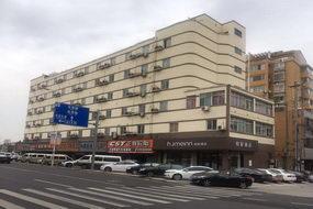 如家酒店·neo-无锡锡沪东路东亭店