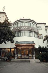 如家·neo-苏州阊门山塘街店