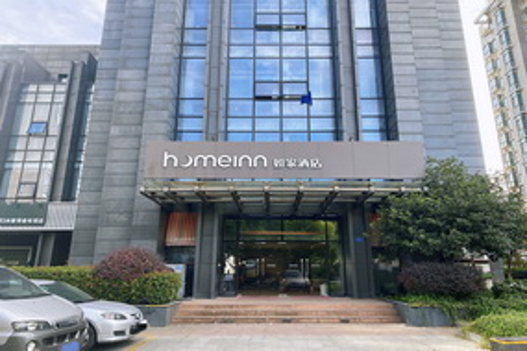 如家酒店-太倉上海東路店