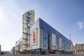 如家-苏州吴江赛格广场店