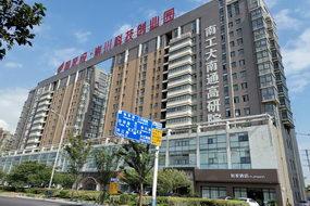 如家酒店·neo-南通世纪大道崇川科技园店