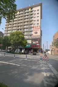 如家酒店-?#36132;?#28023;安中坝?#19979;?#24215;