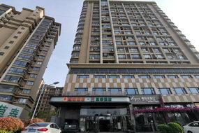 如家酒店-扬州扬子江南路大学城店