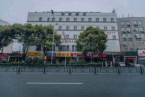 如家酒店·neo-揚州江都金鷹購物中心龍城路店