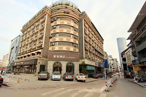 如家酒店·neo-徐州金鹰国际购物中心店
