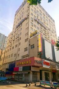 如家酒店·neo-淮安淮海广场苏宁国际购物中心店