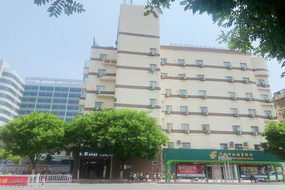 如家酒店·neo-泰州南通路金鹰购物中心店(内宾)