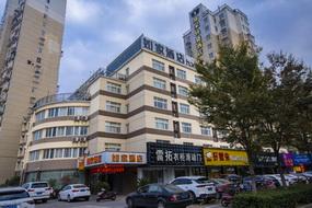 如家酒店-姜堰人民路客運總站店